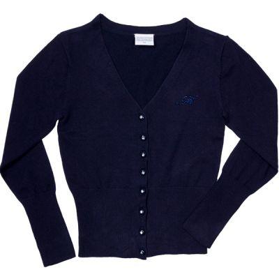 Кофта пуловєр