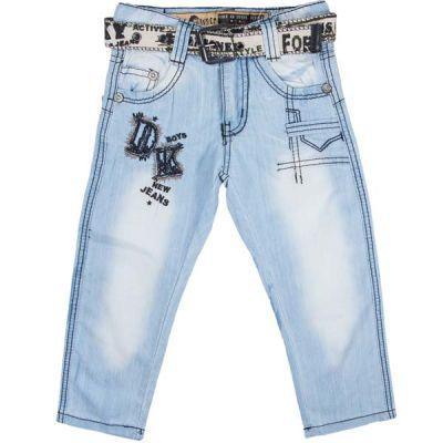 Бюки джинсові