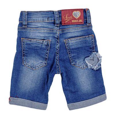 Капрі джинсові