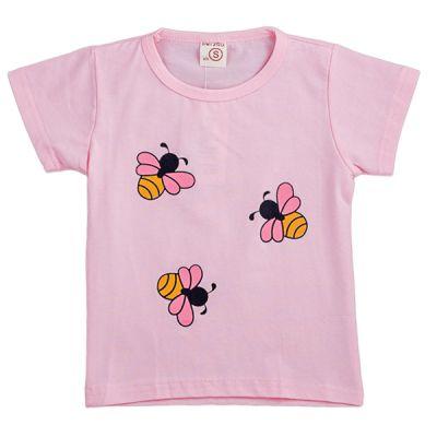 Футболка бджілка
