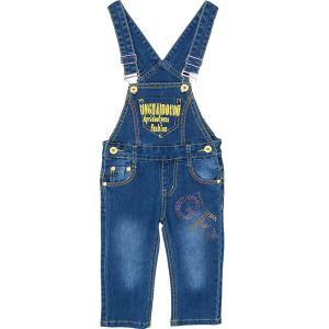 Комбез джинсовий