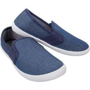 Макасіни джинсові