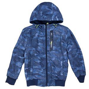 Куртка 2-х стороння