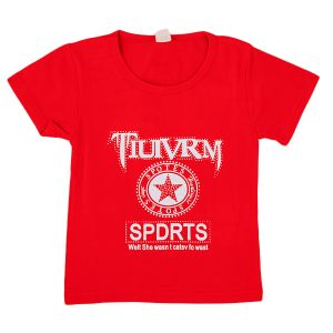 Футболка Tiuvrm